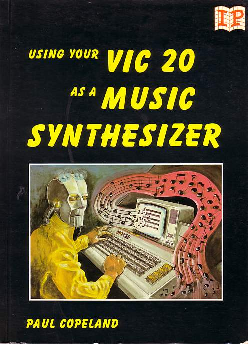 USING YOUR VIC 20 AS A MUSIC SYNTH